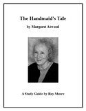 """""""The Handmaid's Tale"""" by Margaret Atwood: A Study Guide"""