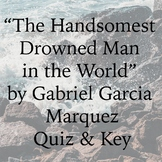 """""""The Handsomest Drowned Man in the World"""" by Gabriel Garci"""
