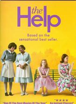 """The Help"" Movie Quiz"