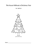 """The House Without a Christmas Tree"" Guided Reading Packet"