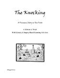 'The Knocking' : Supernatural Novella & Language Arts Reso