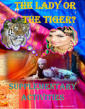 """The Lady or the Tiger?"" Bundle"