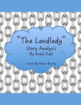 """""""The Landlady"""" Story Analysis"""