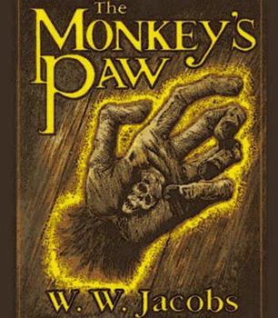 """Common Core Close Reading--The Landlady"""" & """"The Monkey's Paw"""""""