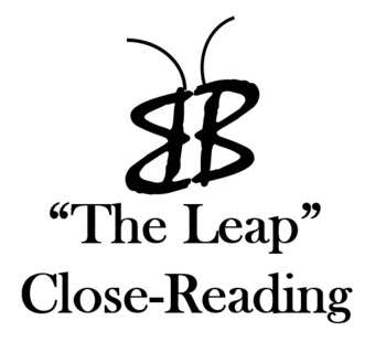 """The Leap"" Close-Reading Questions"