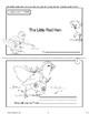 """The Little Red Hen"": Language Activities"