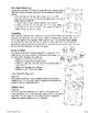 """""""The Little Red Hen"""": Math Activities"""