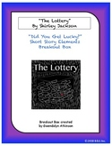 """The Lottery"" Breakout Box: Did You Get Lucky?"