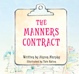 """""""The Manners Contract"""" Ebook along with 30 Acts of Kindnes"""