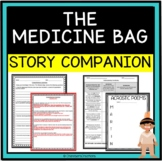 """The Medicine Bag"" by Virginia Driving Hawk Sneve"