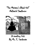 """""""The Minister's Black Veil"""" (Hawthorne) - Reading for Mean"""