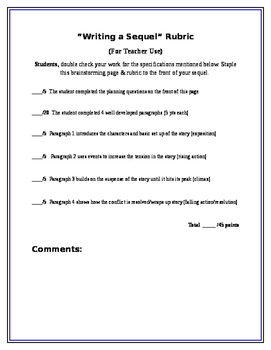 """The Monkey's Paw"" Supplemental Worksheet"