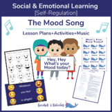 """The Mood Song"" Lesson Bundle"
