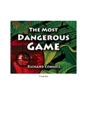 """""""The Most Dangerous Game"""" Activity Packet, Guided Reading"""