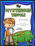 """""""The Mysterious Tadpole"""" a HMH Journeys Story Pack"""