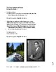 """""""The Negro Speaks of Rivers"""" by Langston Hughes Intensive Reading Activity"""