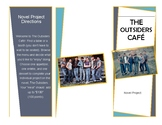 'The Outsiders' Novel Project