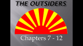 'The Outsiders' Review PowerPoint Presentation with 41 Sli