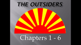 'The Outsiders' Review / Game PowerPoint Presentation 61 S