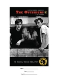 'The Outsiders' TEEL Paragraph Booklet