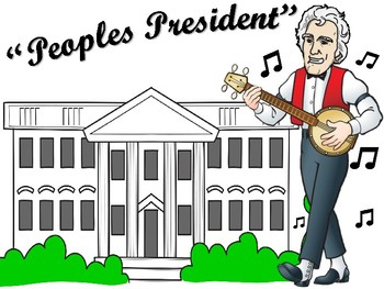 """""""The People's President"""""""