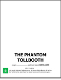 """The Phantom Tollbooth"" Movie Poster Project Template"