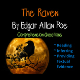 """The Raven"" Questions"