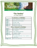 """The Ravine"" by Graham Salisbury Unit Plan"