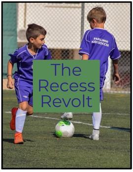 """""""The Recess Revolt"""" resource"""
