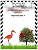 """The Scarlet Ibis"" Breakout Box"