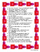 """""""The Scarlet Ibis"""" Guided Notes"""