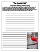 """""""The Scarlet Ibis""""  Writing and Art Creative Packet"""