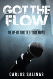 """""""The Scientist Rap"""" Rap & Hip-Hop MP3 Music File from the Book """"Got the Flow..."""