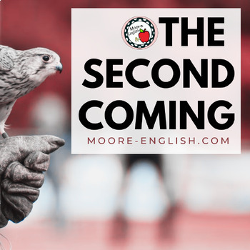 """The Second Coming"" Reading Analysis Questions"