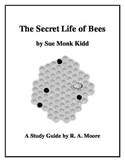 """""""The Secret Life of Bees"""" by Sue Monk Kidd: A Study Guide"""