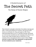 """The Secret Path"" Viewing Guide"