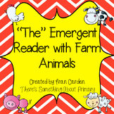 """The"" Sight Word Beginning Reader"