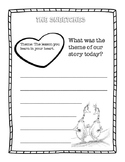 The Sneetches Theme Activity