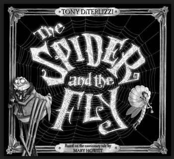 """""""The Spider and the Fly"""" a dramatic reading"""