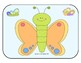 {The Spotted Butterfly} Cut + Paste Speech Activity for Initial /B/
