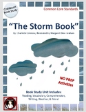 """Spring, """"The Storm Book"""""""