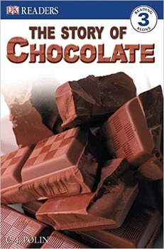 """""""The Story of Chocolate"""" Guided Reading Lesson Plan (Level M, Nonfiction)"""