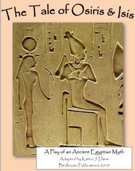 Osiris And Isis Worksheets & Teaching Resources | TpT