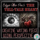 The Tell-Tale Heart Creative Writing Assignment on Perspective