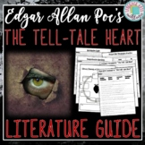 """The Tell-Tale Heart"" Literature Guide"