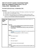 """""""The Tell-Tale Heart"""": Short Unit, including Project, and Rubric"""