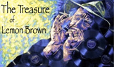 """The Treasure of Lemon Brown"" Quiz(50 Multiple Choice Ques"