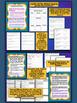 """The Veldt"" Bundle- Close Reading & Argumentative Writing with Task Cards"