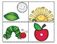 """The Very Hungry Caterpillar"" Story Pack"