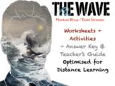 """The Wave"" - Morton Rhue / Todd Strasser - Complete Teachi"
